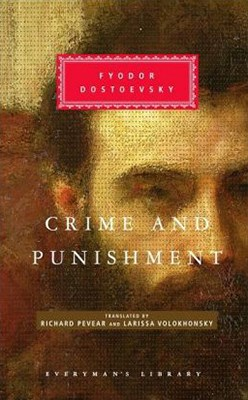 Papel Crime And Punishment