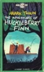 Papel Adventures Of Huckleberry Finn