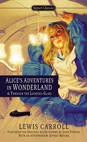 Papel Alice'S Adventures In Wonderland
