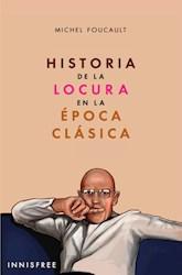 Libro Historia De La Locura