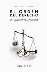Libro El Orden Del Derecho