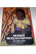 Papel MODERN MEXICAN PAINTERS