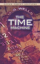 Papel The Time Machine (Dover Thrift Editions)