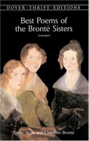 Papel Best Poemas Of The Bronte Sisters
