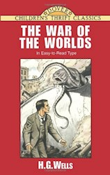 Papel War Of The Worlds