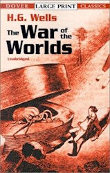 Papel The War Of The Worlds