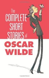 Papel The Complete Short Stories Of Oscar Wilde