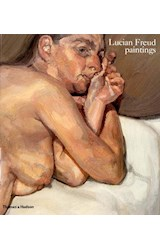 Papel LUCIAN FREUD PAINTINGS