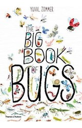 Papel The Big Book of Bugs