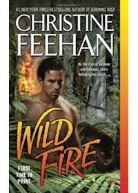 Papel Wild Fire (Pb)