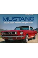 Papel MUSTANG THE CLASSIC AMERICAN SPORTCAR