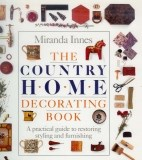 Papel COUNTRY HOME DECORATING BOOK THE