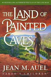Papel The Land Of Painted Caves (Sale)