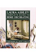 Papel LAURA ASHLEY GUIDE COMPLETE TO HOME DECORATING