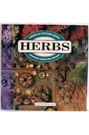 Papel HERBS TECHNIQUES RECIPES USES AND MORE