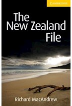 Papel NEW ZEALAND FILE