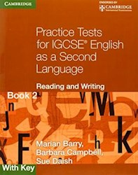 Papel Practice Tests For Igcse English As A Second Language With Key
