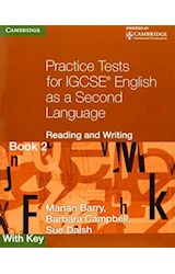 Papel Practice Tests for IGCSE English as a Second Language (SALE)