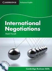Papel International Negotiations Student'S Book With Audio Cds