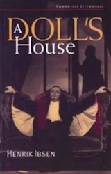 Papel A Doll'S House (Cambridge Literature)