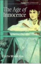 Papel AGE OF INNOCENCE - CAMBRIDGE LITERATURE