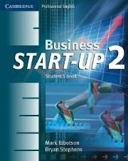 Papel Business Start-Up 2 Student'S Book