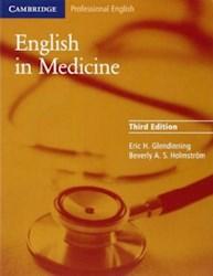 Papel English In Medicine 3º Edition Sb