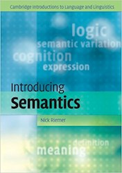 Papel Introducing Semantics