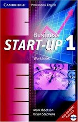 Papel Business Start-Up 1 Workbook