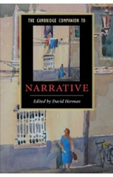 Papel The Cambridge Companion to Narrative