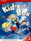 Papel Kid'S Box 2 Pupil'S Book