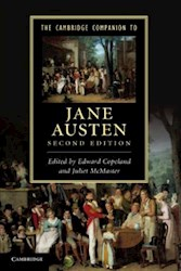 Papel The Cambridge Companion To Jane Austen