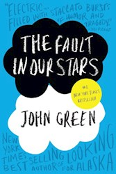 Libro The Fault In Our Stars