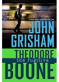 Papel Theodore Boone:The Fugitive (Pb)
