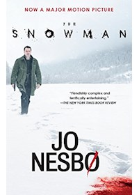Papel Snowman Movie Tie-In, The