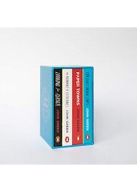 Papel Penguin Minis:John Green Box Set - Dutton Books