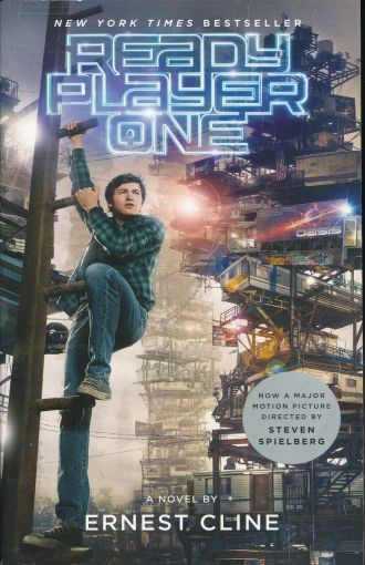 Papel Ready Player One (Movie Tie-In)