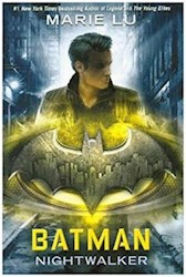 Libro Batman : Nightwalker