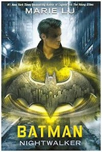 Libro Batman : Nightwalker