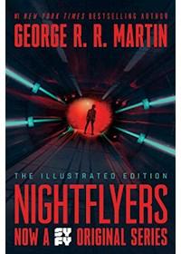 Papel Nightflyers - Bantam Books Tv Tie In  **June 2018**