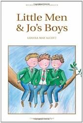 Papel Little Men & Jo'S Boys