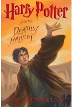 Papel HARRY POTTER AND THE DEATHLY HALLOWS