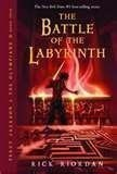Papel The Battle Of The Labyrinth (Percy Jackson & The Olympians, Volume 4)
