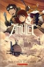 Libro 3. Amuleto