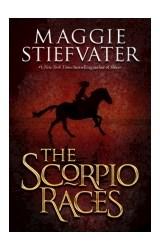 Papel Scorpio Races, The