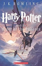Papel Harry Potter And The Order Of The Phoenix 5