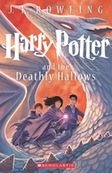 Papel Harry Potter And The Deathy Hallows 7
