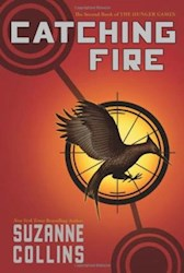 Papel Catching Fire (The Second Book Of The Hunger Games)