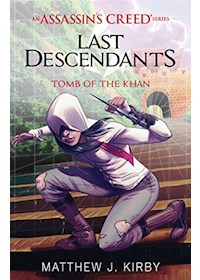 Papel Assassin`S Creed 2: Tomb Of The Khan- Scholastic