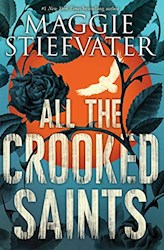 Papel All The Crooked Saints